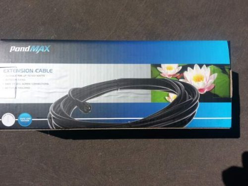 LV Extension Cable 10 metres