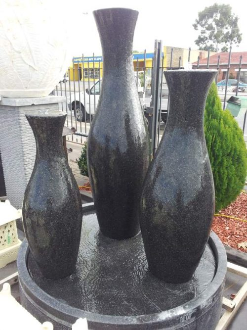 Sexy Bottles Triple Large (Terrazzo)