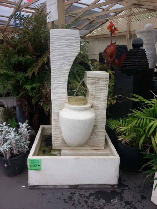 Terrazzo Square Pots to Pots