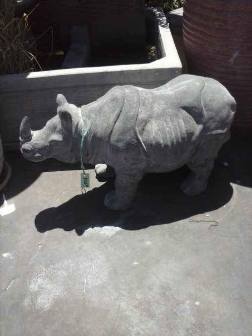 Rhino Baby (Small)