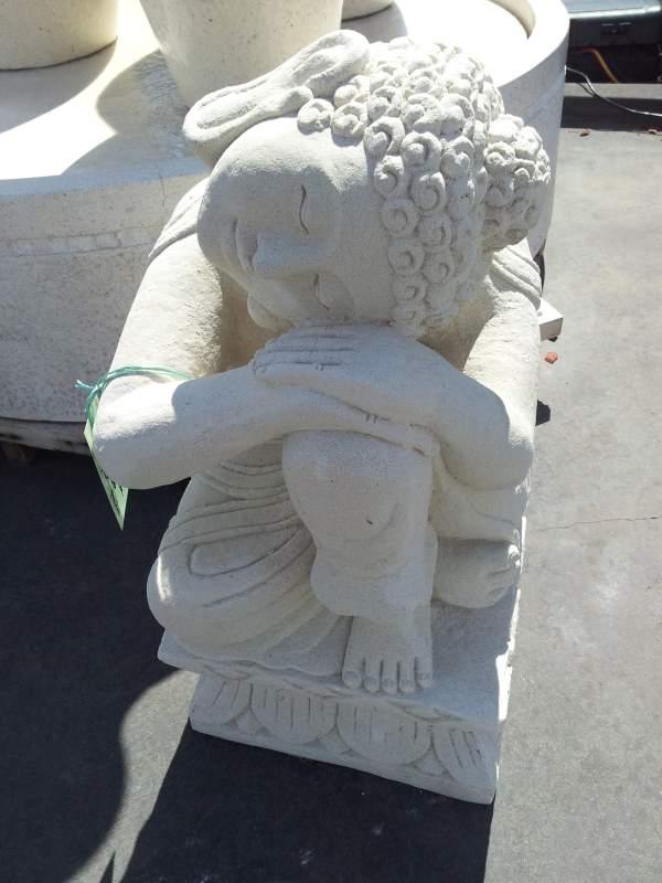 Buddha Relaxing Buddha 60cm