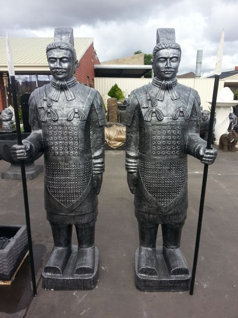 Terracotta Soldiers 2M