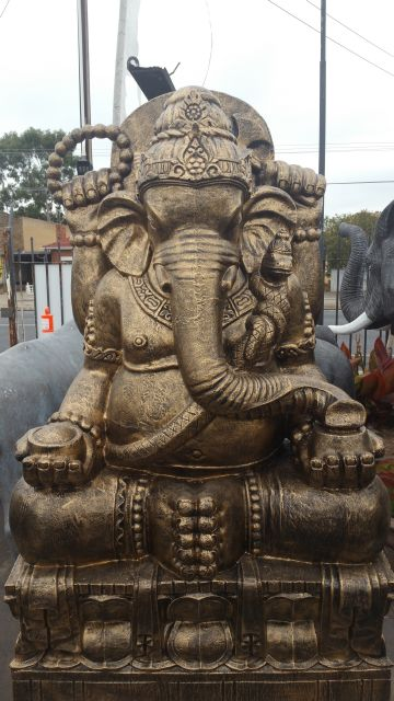 Ganesha Giant