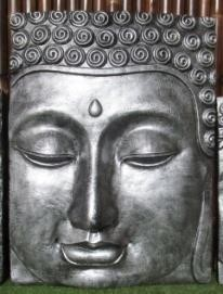 Recollection Buddha Panel