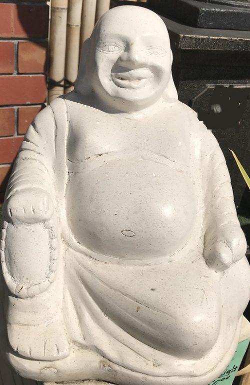 Buddha, Happy Buddha