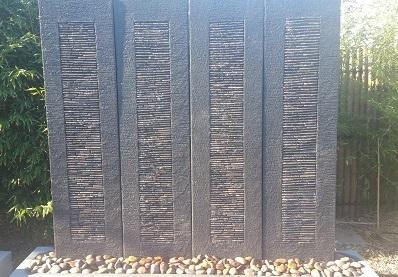 Walls and Panels
